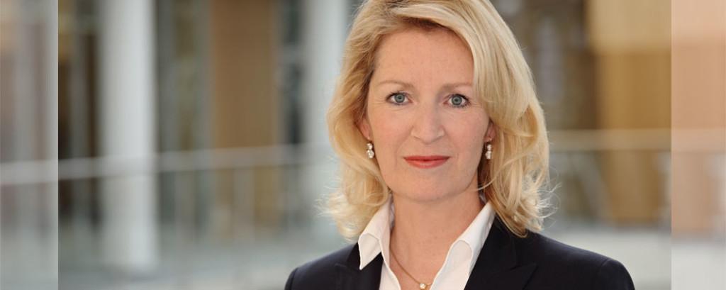 Wirtschaftsprueferin und Steuerberaterin Annett Martin